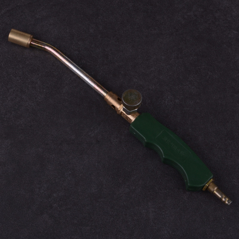 Torch Gun Flamethrower Gas-burners LPG Gas Blowtorch Gas Stove Spray Gun Free Shipping