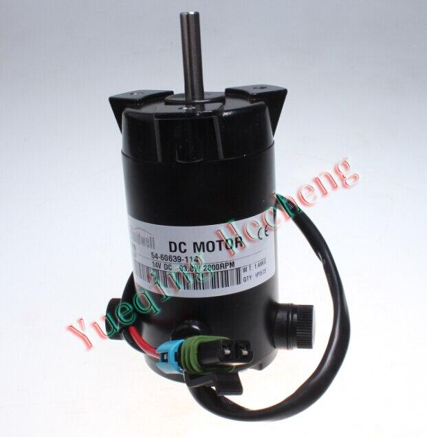 Brush Set For AM Motor 54-00639-114 Electrical 14V DC 93.8W 2800RPMBrush Set For AM Motor 54-00639-114 Electrical 14V DC 93.8W 2800RPM