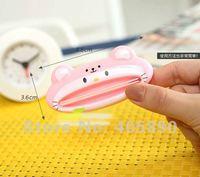 мультфильм животных на нескольких зубная паста устройство