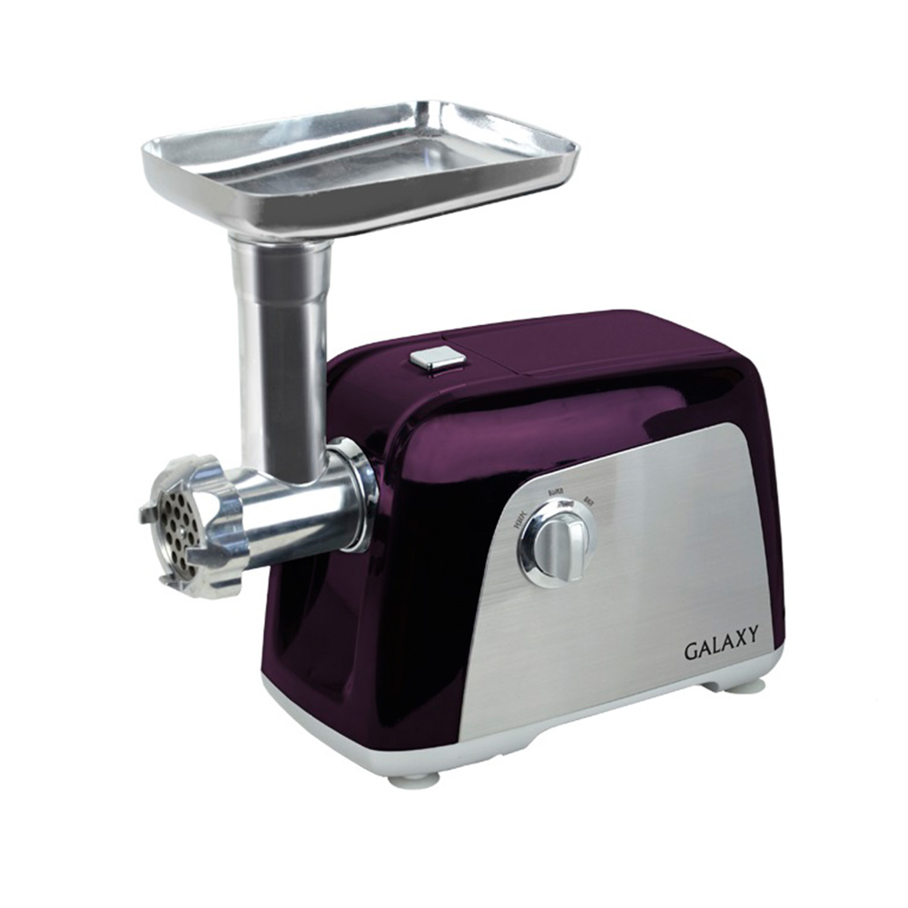 Meat grinder Galaxy GL 2408