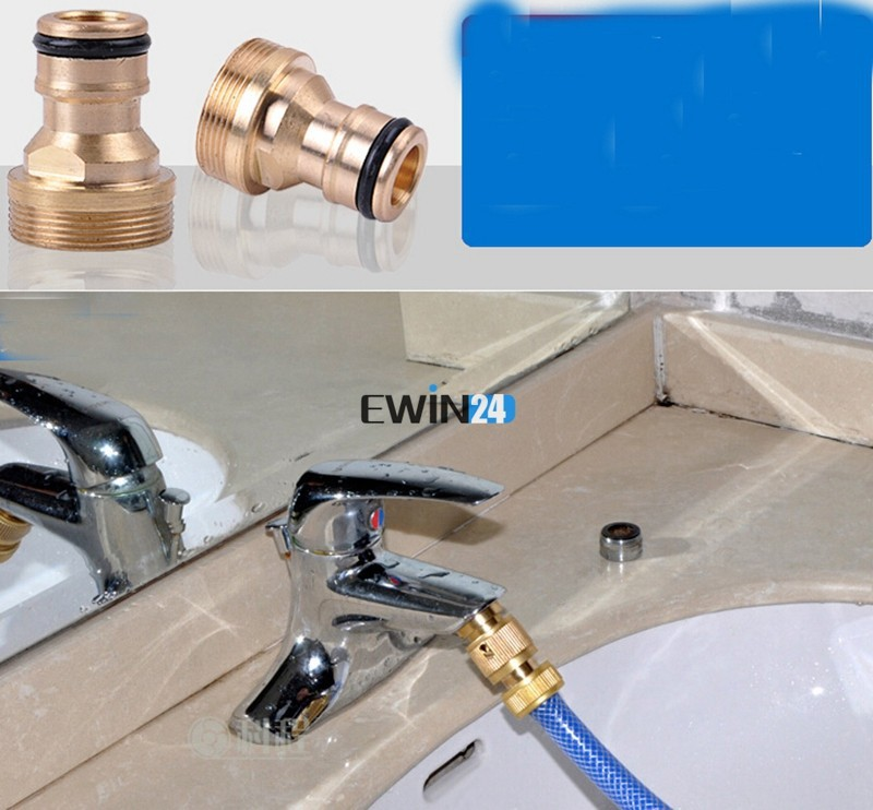 Outside Faucet Has Wrong Thread Size Pipe Threads Vs Hose Threads Aliexpresscom Buy Eu Type