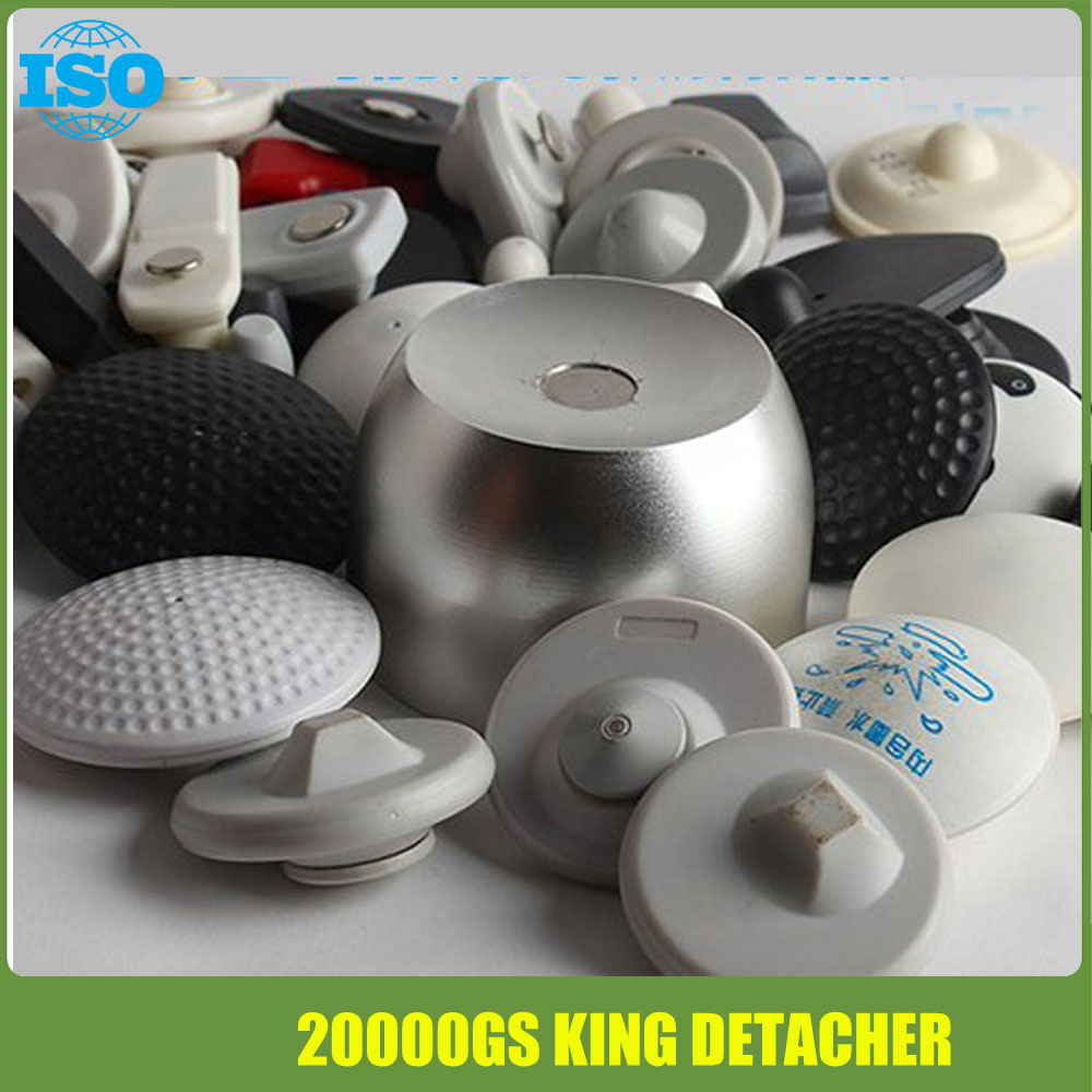 the most powerful security tag remover 20000GS king detacher golf tag remover universal eas tag detacher