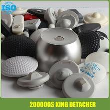 universal eas detacher magnet security tag detacher shoplifting eas tag remover 20000GS ink tag detacher golf superlock detacher