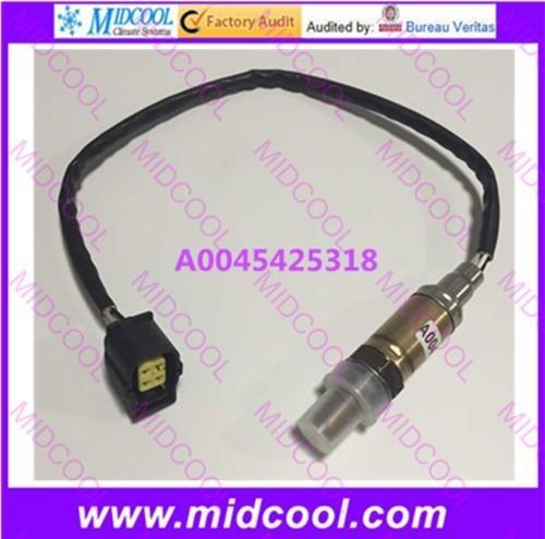 O envio gratuito de Alta qualidade do SENSOR De Oxigênio O2 sensor para A0045425318