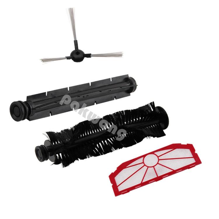 Accessories Combination of  XR510 Robot Vacuum Cleaner optimal and efficient motion planning of redundant robot manipulators