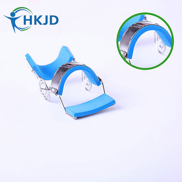 Aluminum Finger Splint Orthosis Fit For Finger Injury Or Arthritis Flexion Extension Recovery Rehabilitation Exercise