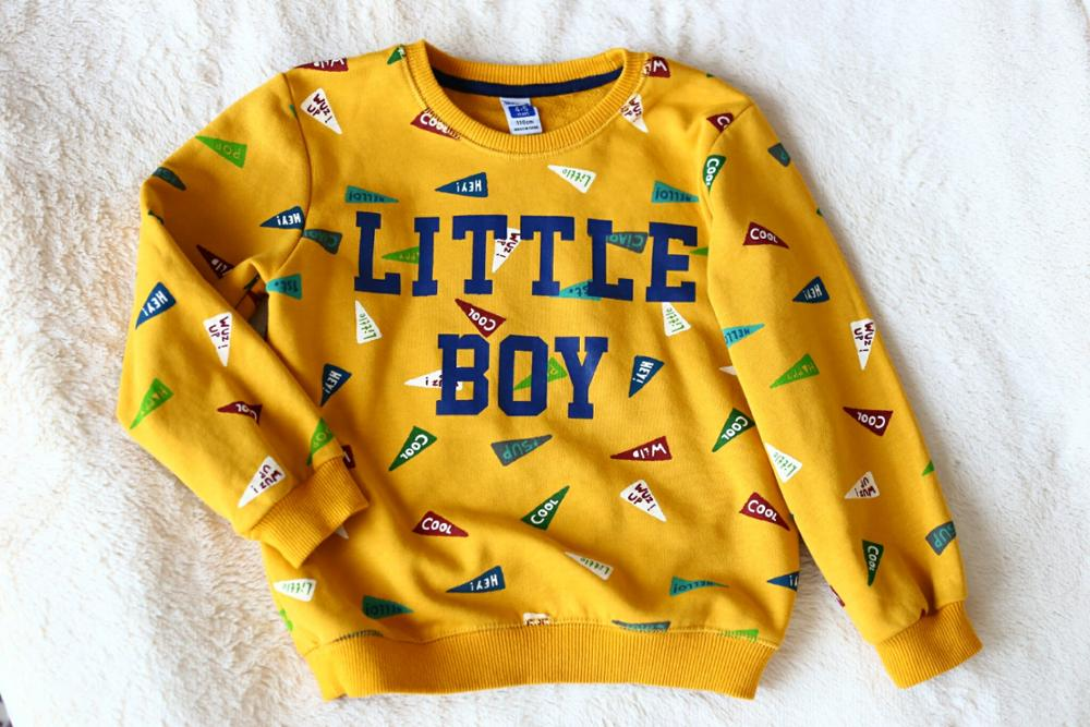 2017 spring autumn kids boys cotton clothing long seleeve T shirt children clothes top coat girls jacket