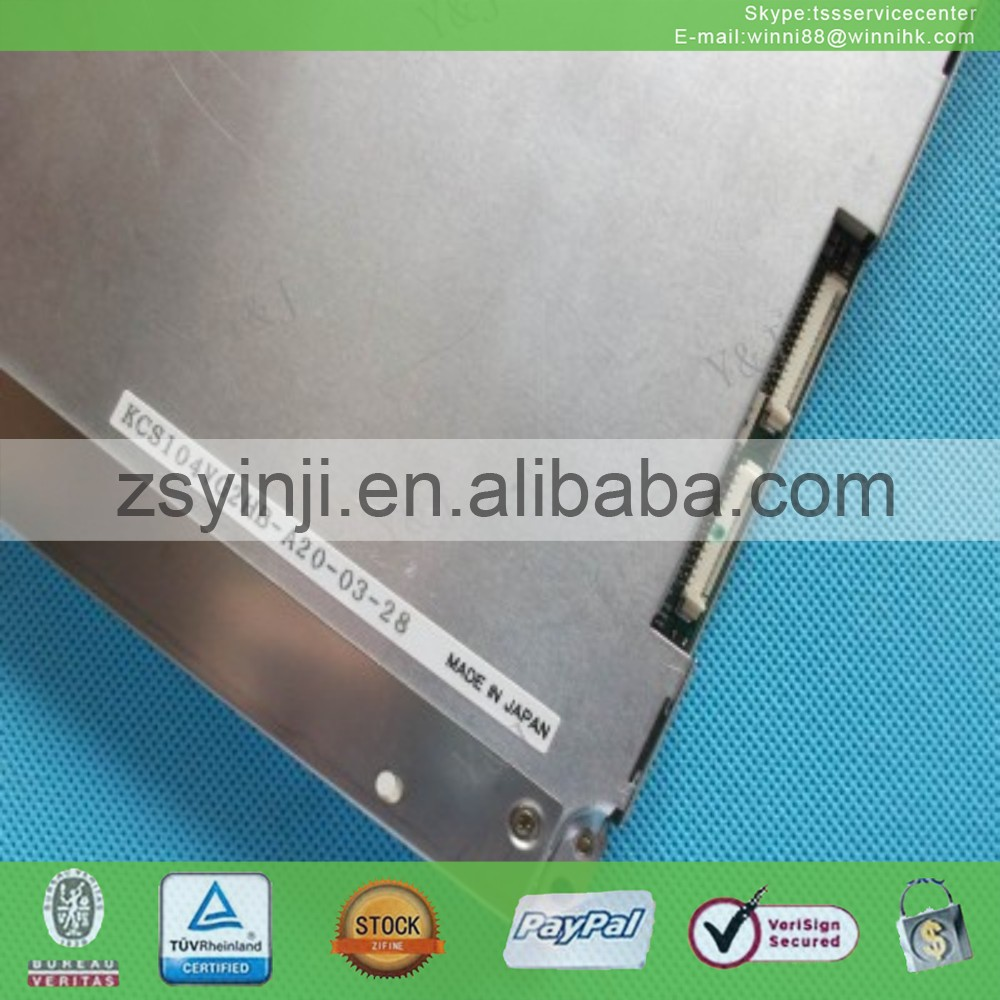 Image 3 - 10.4 640*480  Lcd display panel KCS104VG2HB A20-in LCD Modules from Electronic Components & Supplies