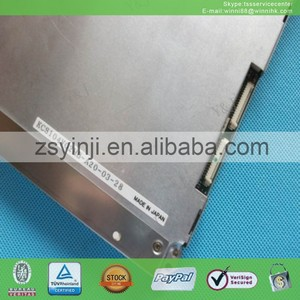 Image 3 - 10.4 640*480  Lcd display panel KCS104VG2HB A20