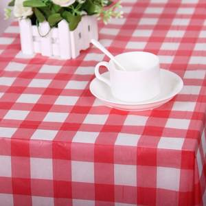 YMQY White Tablecloth Table Cloth Decoration Table Cover