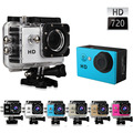 Winait A7 75Degree 1080p Waterproof Sports Action Camera with 900mAh hot Sell Outdoor Camera Mini Camera