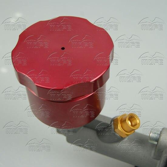 Drift Hand Brake Hydraulic Handbrake With Red Oil Tank for Hand Brake Fluid Reservoir E-brake  DSC_0062