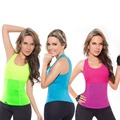 Body Shaper Control Vest Bra Waist  Corsets Women Stretch Neoprene Slimming Vest Underwear  HB0041