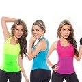 Body shaper controle vest bra cintura espartilhos mulheres trecho colete de neoprene emagrecimento underwear hb0041