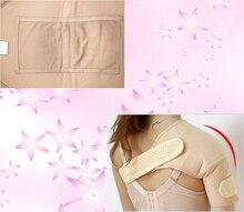 Shoulder bandage support Adjustable Back Support Belt Shoulder pain and Periarthritis of shoulder for Health Care