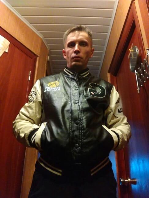 c56b0eb4f16 Качество куртки выше всяких похвал.Качество швов на высоте.То что куртка  шикарная вы и так видите на фото.В 1992 году носил клубную куртку.