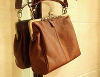 бесплатная доставка! европа новый 2011 зимой di свободного покроя ретро сумка