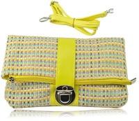 плотин сумма из фиолетовый деталь женщины сумки на Rene, мода женщин сцепления сумки vke06
