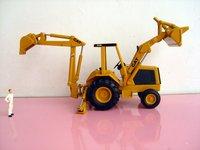 55271 norscot 1:50 кошка 416 экскаватор-погрузчик игрушка