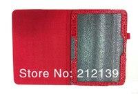 бесплатная доставка крокодил шаблон стенд кожаный чехол для samsung галактики Tab 3 10.1 p5200 р5210купленный + протектор экрана