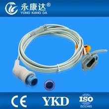 Nihon Kohden TL-101S Spo2 sensor, Neonate Silicon Wrap type