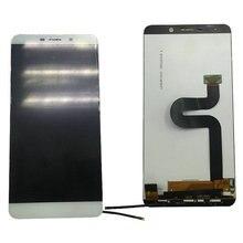Пусть v X900 Сенсорный экран Для Пусть V Макс X900 LeEco Max X900 4 Г LTE Окта Ядро 6.33 Дюймов Сенсорный жк-мобильный телефон