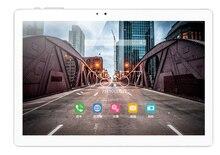NUEVA 10.1 pulgadas 1200*1920 IPS 2 GB Ram 32 GB Rom de Doble Cámara GPS cube t10 dual 4g teléfono tablet pc android 6.0 mtk octa mt8783 núcleo
