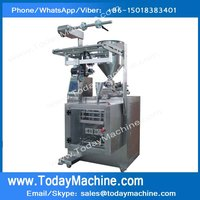 Hot Sale Automatic Sachet Water Filling Packing Machine