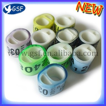 iComRing manufacturer pigeon BELG ring with top quality and cheap price