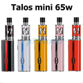 Original Smokjoy Talos Mini 65W kit TC Mod Box Kit Electronic Cigarette Kit 3000mah VS Smokjoy Cfiber 100w Talos Mini Kit  (MM)