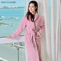 spring hot sale free shipping coral fleece women lovers super bathrobe