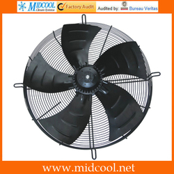 Axial Fan Motors YWF6E-600