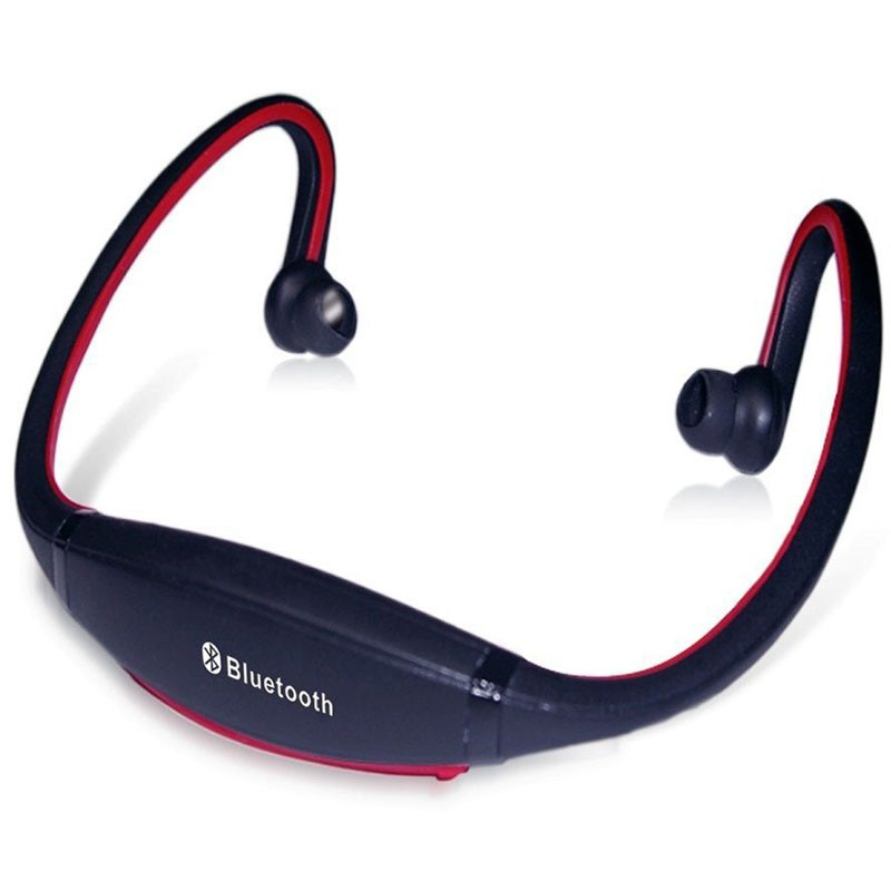 Original S9 Sport Wireless Bluetooth 3.0 Earphone Headphones headset for iphone 7/6/5 galaxy S7/S6/5 iOS/Android with microphone remax rb t2 fashion aluminum bluetooth earphone wireless hd clear sound headset for iphone 5 6 samsung galaxy s4 android phone
