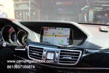 7 inch Original interface Capacitive touchscreen MercedesBenz A B C E ML Class Viano Vito Navigation