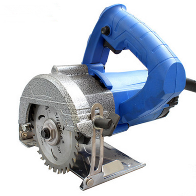 1480W Mini Chainsaw Table Saw Handmade Bench Saw DIY Model Saw Cutting Saw Machinery Multifunction Power Tools Gift Saw Blade