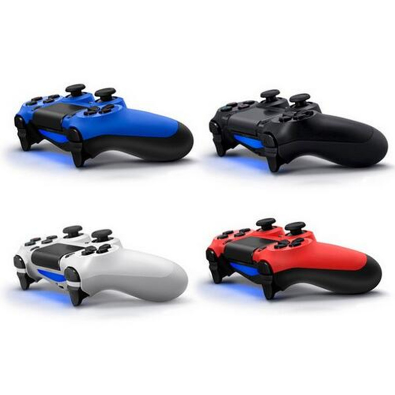 New Bluetooth Wireless Game Controller Gamepad Joystick For Sony PS4 Wireless Controller Dualshock 4 For PlayStation 4 Console wireless bluetooth ps4 gamepads game controller for sony ps4 controller dualshock 4 joystick gamepads for playstation 4 console