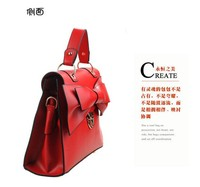 женская сумка из полиуретана + + горячая распродажа мода сумочка