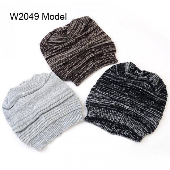 1c7cfe6a6a006 Wholesale Designer Women Beanies Crochet Caps Mens Slouchy HatsFreeshipping.  Model No. W2049  Size  Free Size 56-59cm  Material  Acrylic . aeProduct.