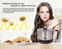 скг китай бренд известный новый из нержавеющей стали электрическая для дома и офиса с-f510 бесплатная доставка