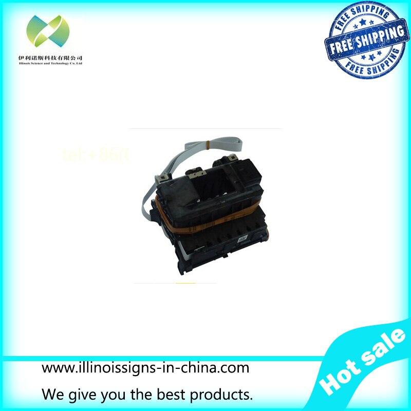 R2400 Carriage Unit--Second Hand printer parts