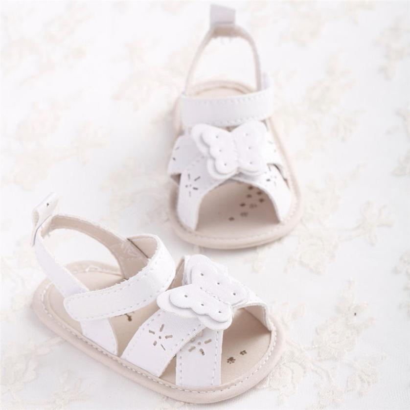 Bow-Knot-Shoes First-Walkers Choose Toddler Girls Baby White Princess New Kid Casual