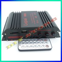 4 главная канала авто класса HiFi-система Сделай сам усилитель мощности Вт / диктант - 10000096