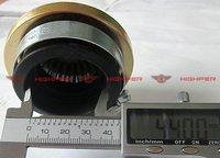 44 мм воздушный фильтр для квадроцикла bik части, 1 ПК/ коробка + бесплатная доставка