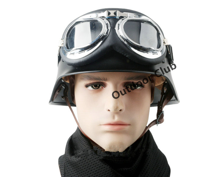 German MOD M35 Tactical Helmet Luftwaffe Steel Helmet OD Miltary Army Airsoft Combat Helmet combat german m35 helmet luftwaffe steel helmet black tactical airsoft helmet military special force safety equipment