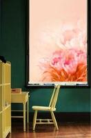 нестандартного размера для черная вдова / карт занавес / ролик жалюзи / цветы / традиционная китайская живопись цц-a0067