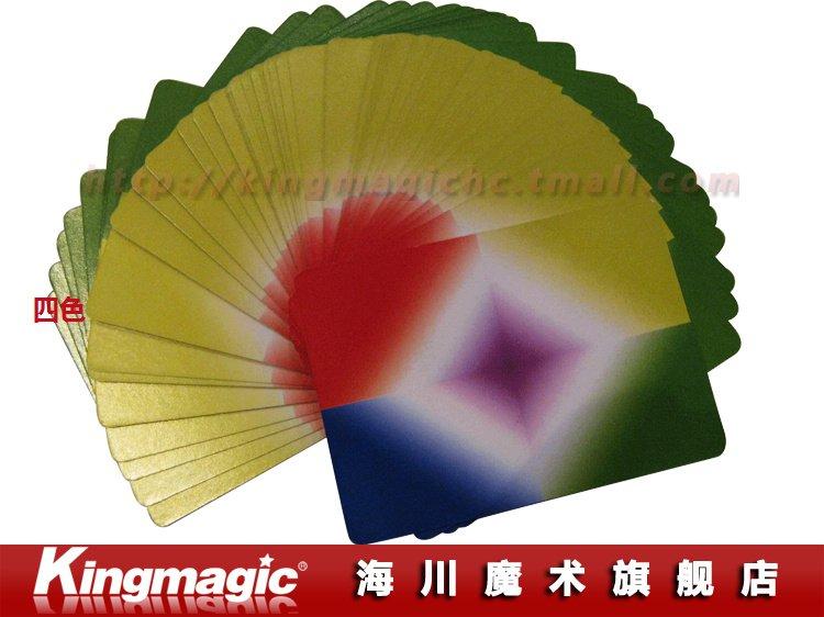 Ultra Thin Летающий Карты(14 цветов)/Манипуляция Карты/8.7*6.2 см с 1 см толщина/magic/фокусов/magic реквизит/ по САРМ