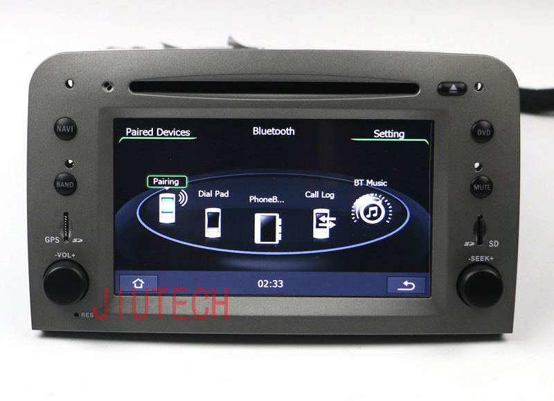 in dash car dvd player car gps for alfa romeo 147 alfa. Black Bedroom Furniture Sets. Home Design Ideas