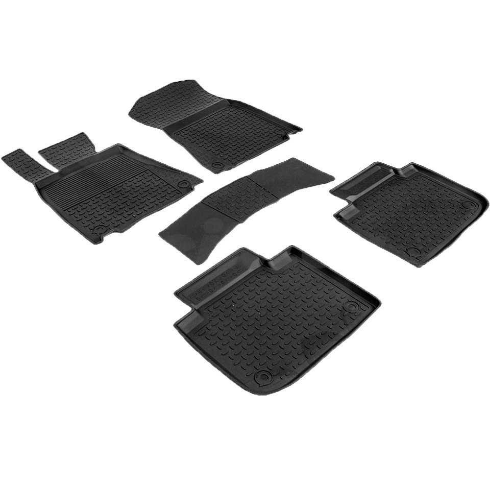 Rubber floor mats for Lexus GS IV 2012 2013 2014 2015 2016 2017 2018 Seintex 86500 for honda cb500f cb500x cb 500f 2013 2014 2015 2016 motorcycle accessories short brake clutch levers logo cb500f