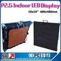 Крытый из светодиодов кабинет для сдачи в аренду из светодиодов стены P2.5 die пазлы-литой алюминиевый корпус также предоставляют P3 P4 P5 P6 из светодиодов закрытый открытый