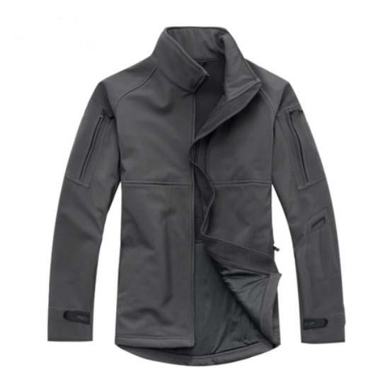 TAD V 5.0 High Quality Shark Skin Soft Shell Military Jacket Tactical Breathable Waterpr ...